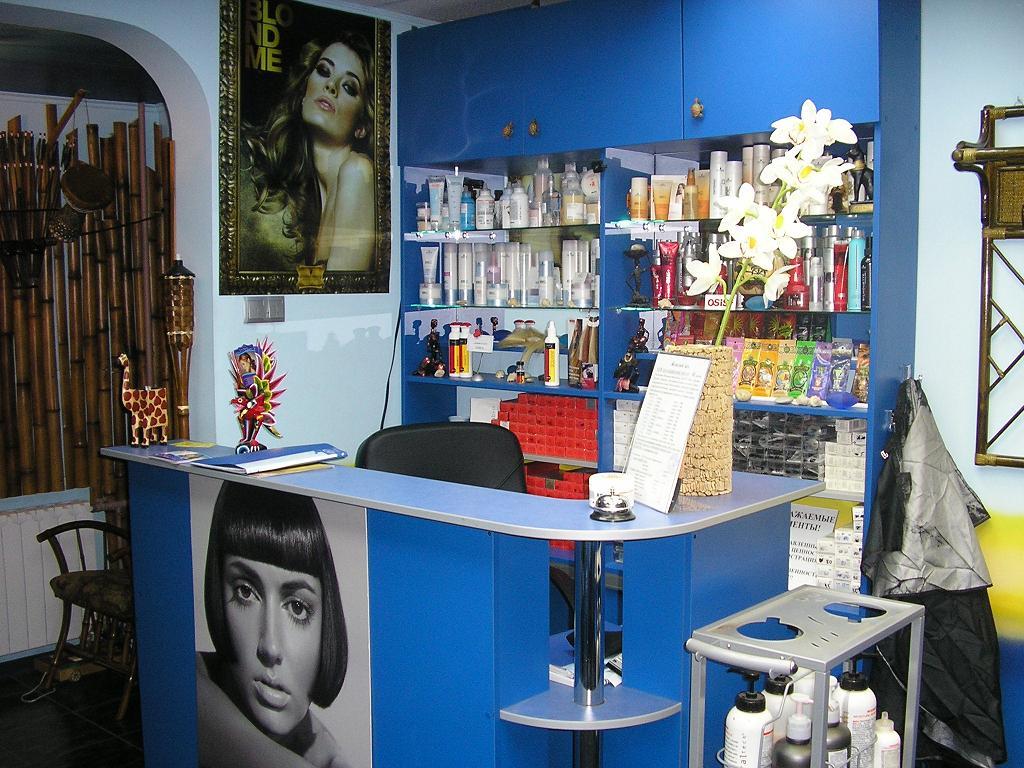 9 февраля состоится семинар для администраторов салонов красоты в Костроме