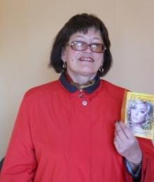 Интервью с победительницей сентябрьского розыгрыша призов