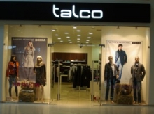 TALCO, магазин модной итальянской одежды
