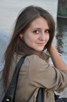 Даша Никитина,  фотограф